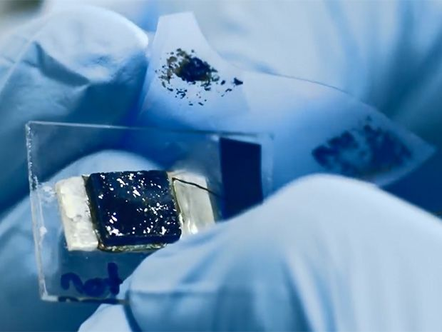 Graphene Filter Could Change the Game in Nuclear Power Costs