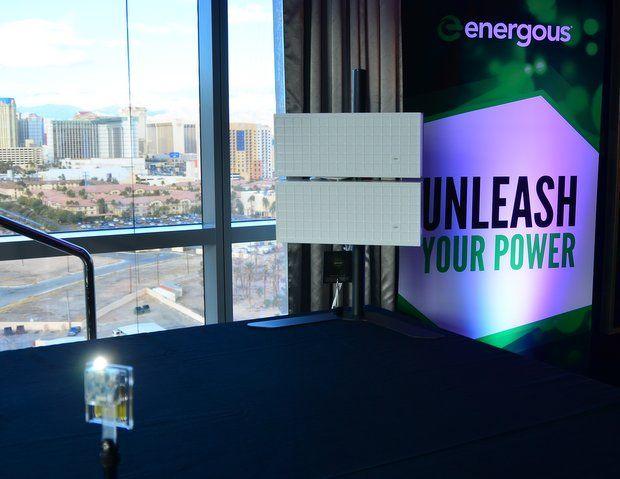 Energous Readies Wireless Power Tech for Consumer Devices