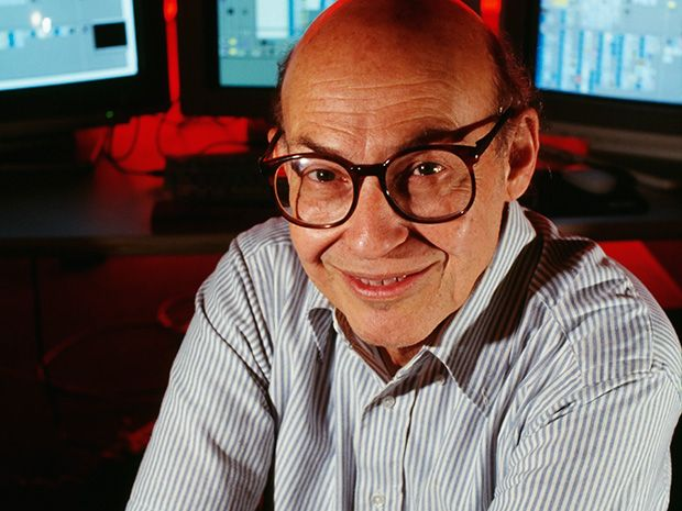 Marvin Minsky's Legacy of Students and Ideas