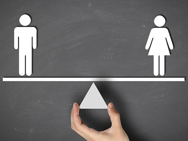 Study Finds No Gender Gap in Tech Salaries