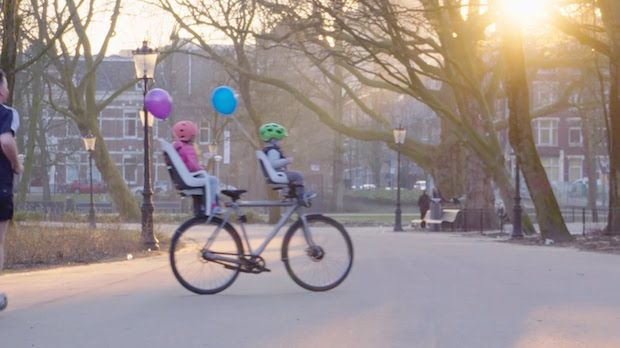 Video Friday: Dogs That Code, Robotic Football Team, and Self-Driving Bicycle