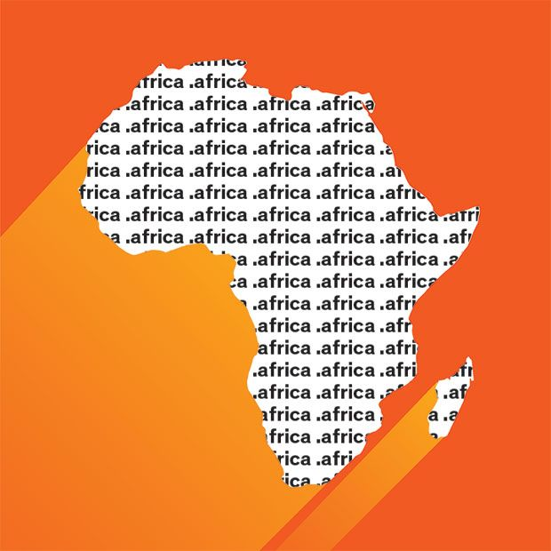 The Fight Over the .africa Domain Name