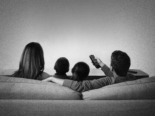 Kiss Your TV Goodbye