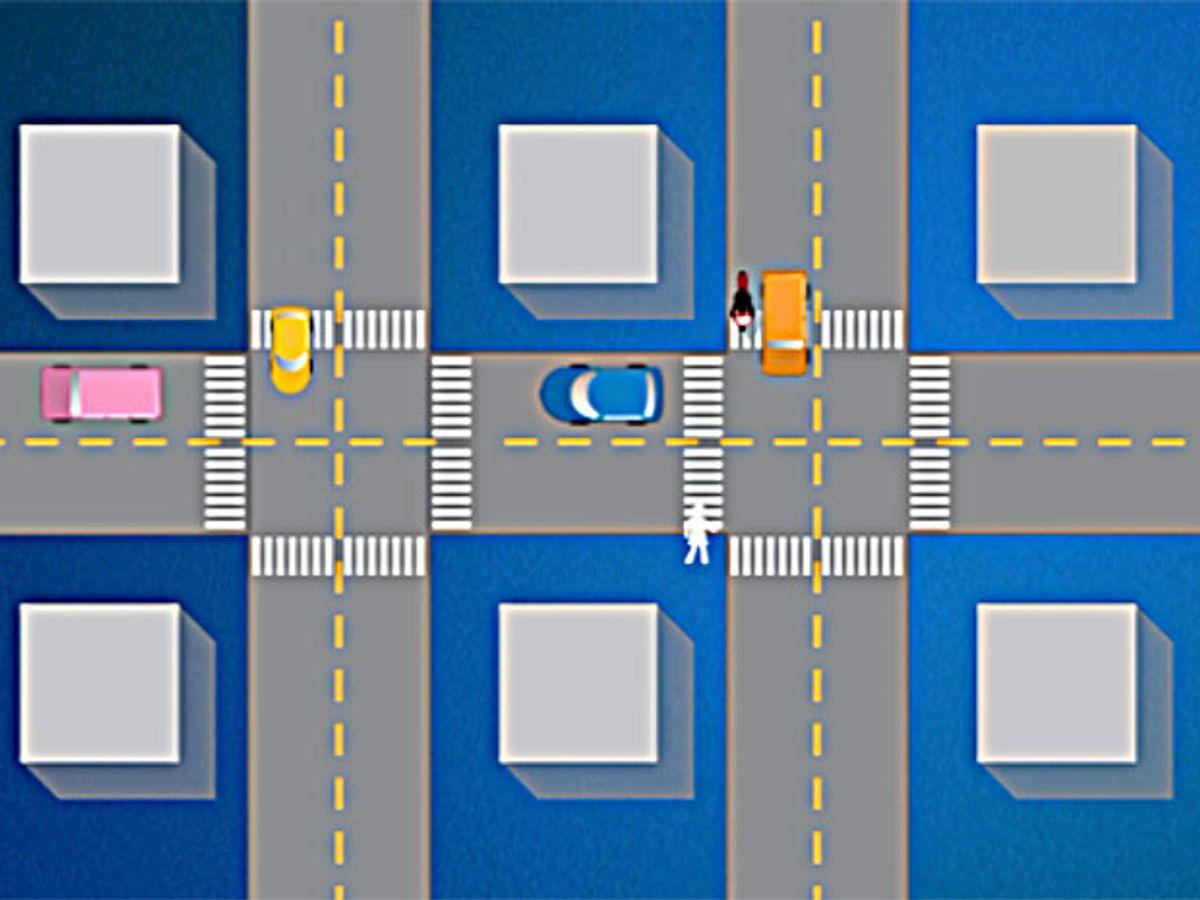 Autonomous Driving Experts Weigh 5G Cellular Network Against Dedicated Short Range Communications