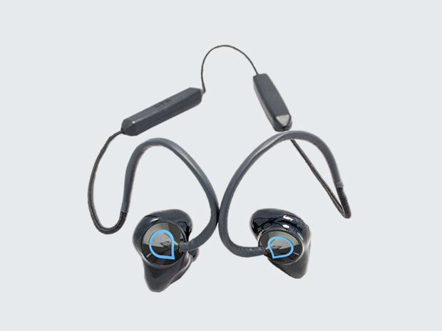 Wireless Earbuds Will Record Your EEG, Send Brainwave Data to Your Phone
