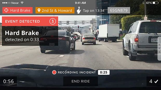 The AI Dashcam App That Wants to Rate Every Driver in the World