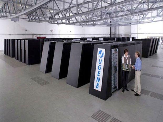 Use a GPU to Turn a PC Into a Supercomputer