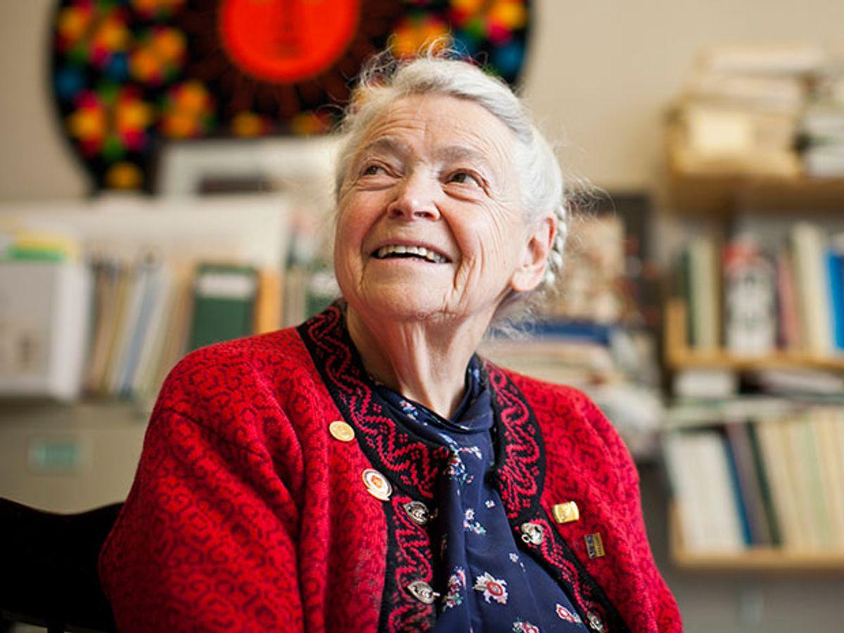 Mildred Dresselhaus, IEEE Medal of Honor winner, dies at 86
