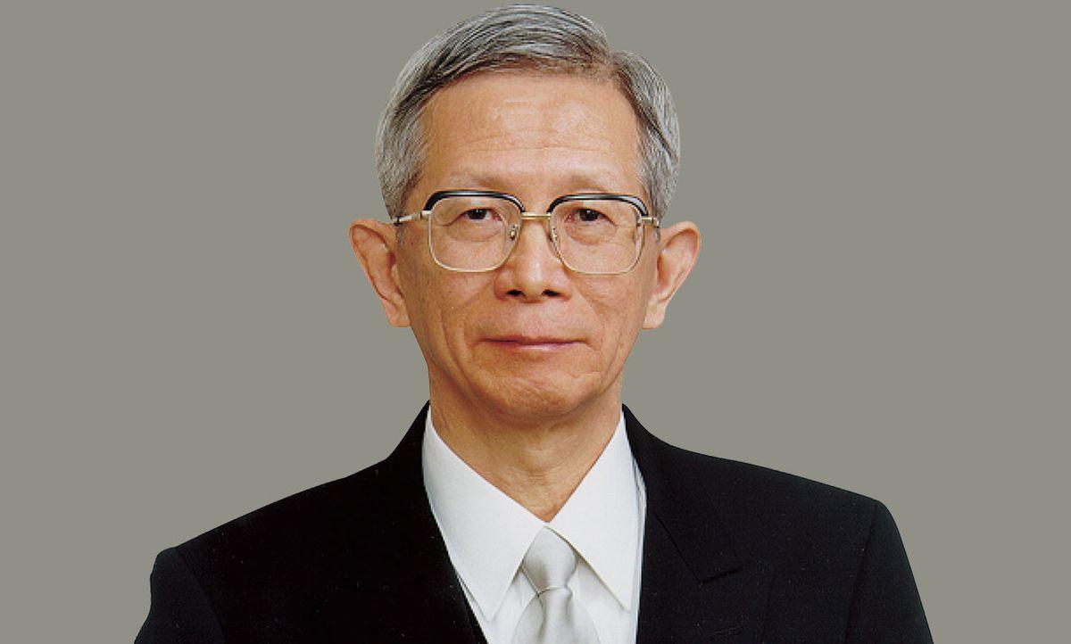 Takuo Aoyagi