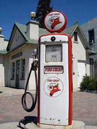 Has the U.S. Passed Peak Gas (Demand)?