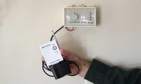 The DIY Smart Thermostat