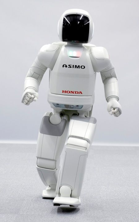 Humanoid Robots Rise. Now, Can They Walk?
