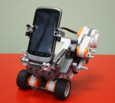 Cloud Robotics: Connected to the Cloud, Robots Get Smarter