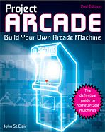Building Your Own Arcade Game