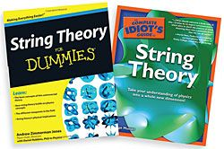 String Theory Made Easy