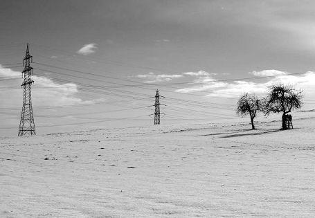 Germany Plans 3800-Kilometer, $25 Billion Transmission Network for Wind Power