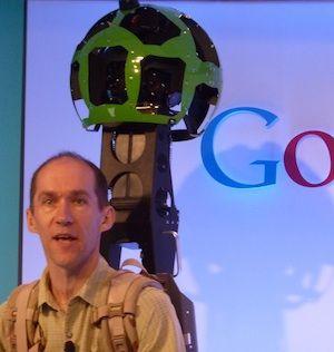 Google vs. Apple: The Map War Begins