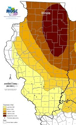 Million-Tonne Carbon Sequestration Project Begins in Illinois