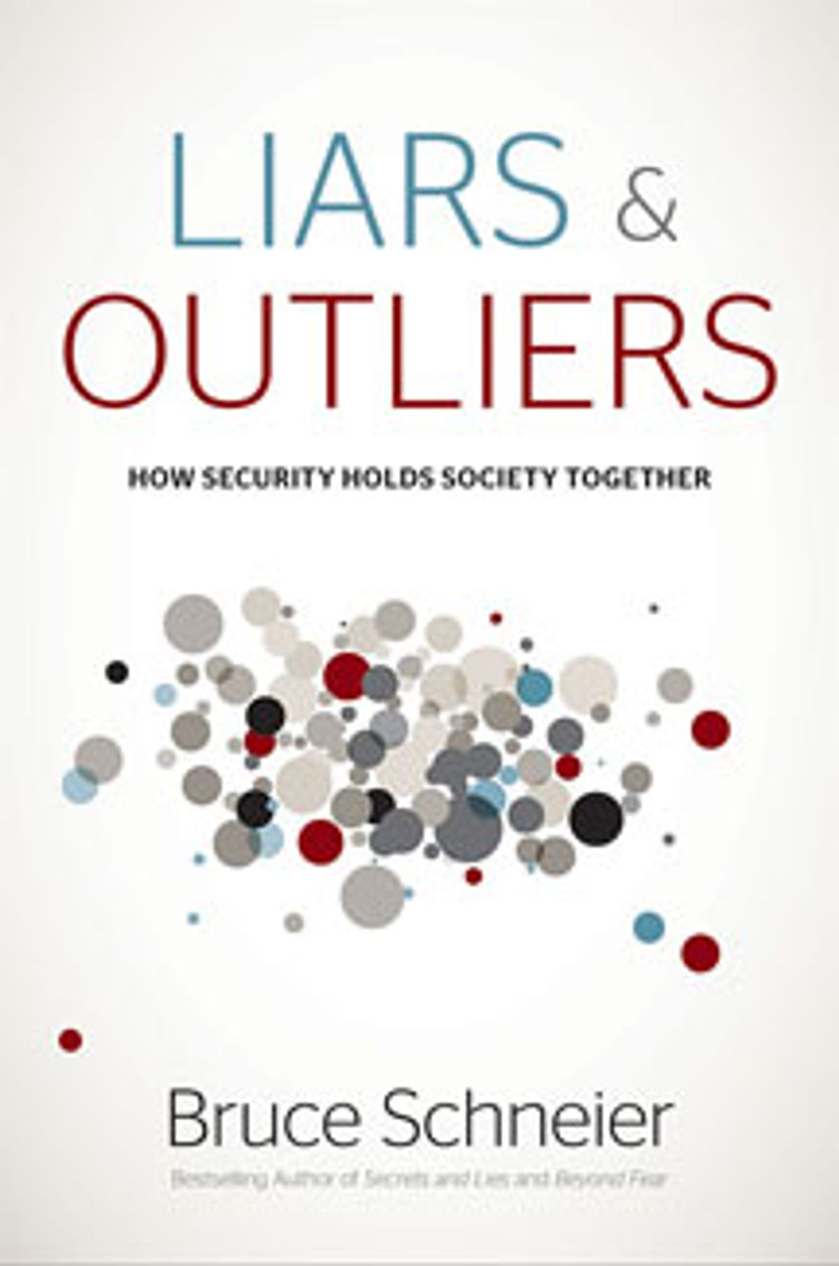 Review: Liars & Outliers