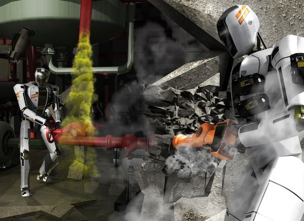 DARPA Robotics Challenge: Here Are the Official Details