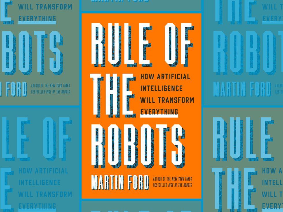 Rule of the Robots: Warning Signs thumbnail