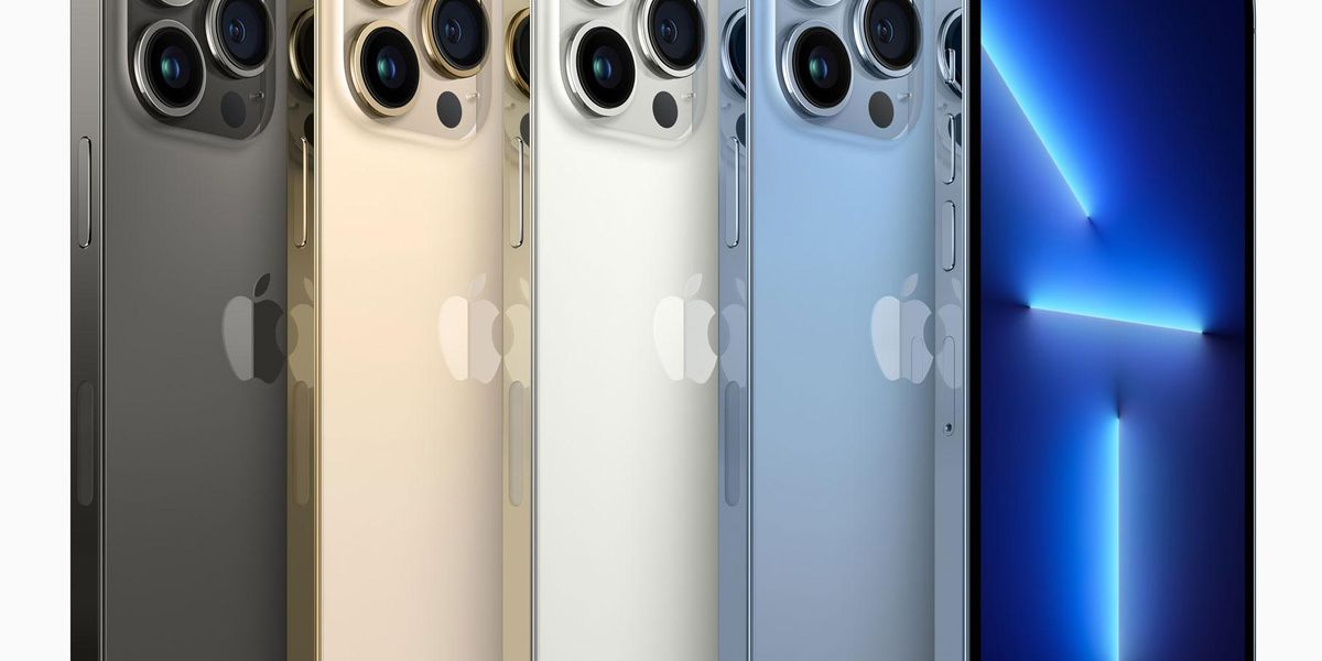Will iPhone 13 Trigger Headaches and Nausea? - IEEE Spectrum