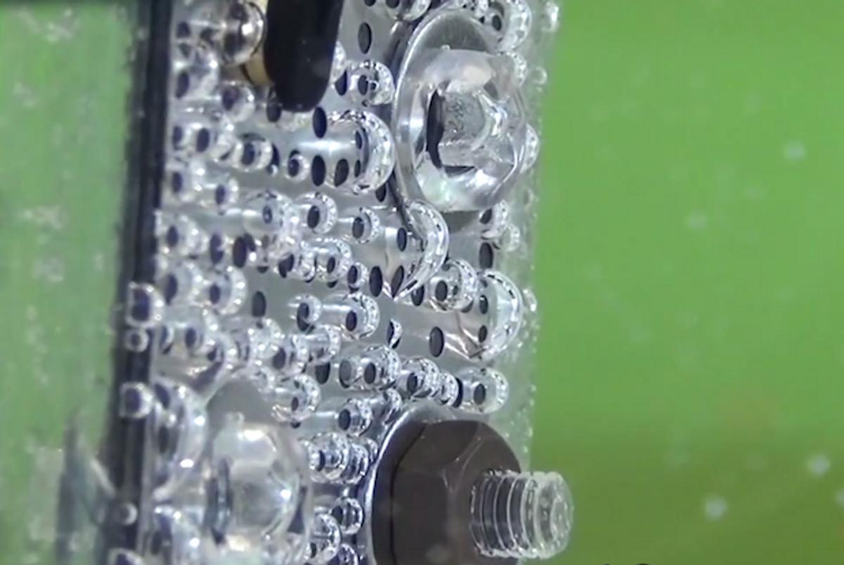 Pneumatic Generator Could Make Soft Robots Useful