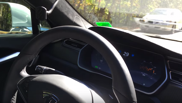 Video Friday: Origami Drone, Tesla Autopilot Fail, and Crowdsourced Robots