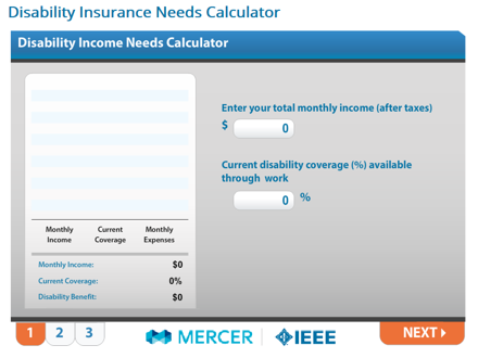 Why Consider Disability and Long-Term Insurance?