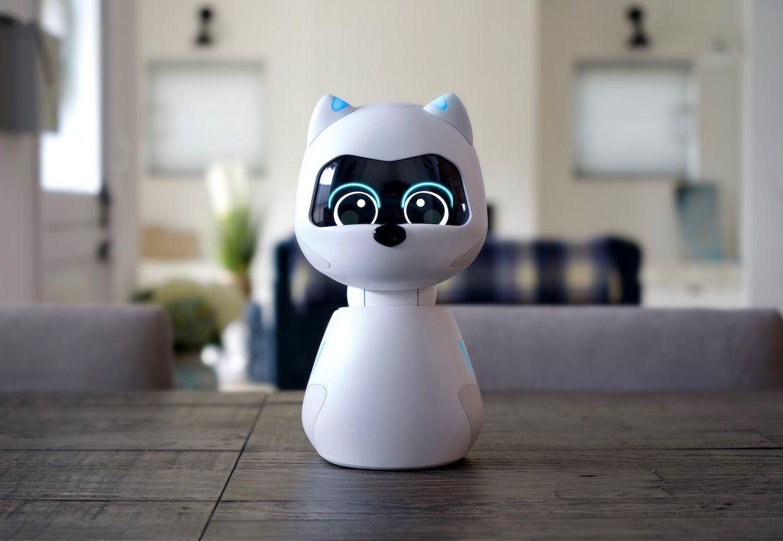 Kiki robot
