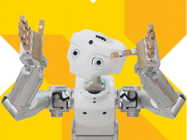 What 17 Prominent Roboticists Think Google Should Do With Its Robots