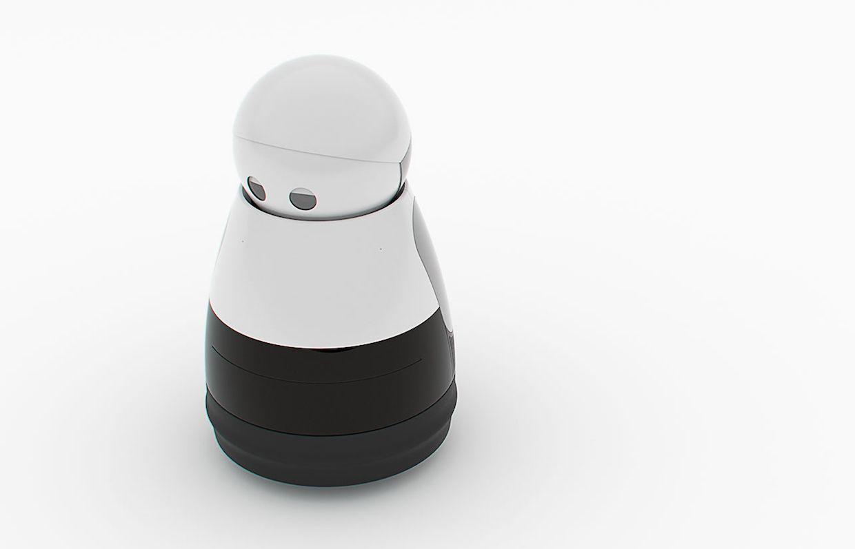 Mayfield Robotics Cancels Kuri Social Home Robot