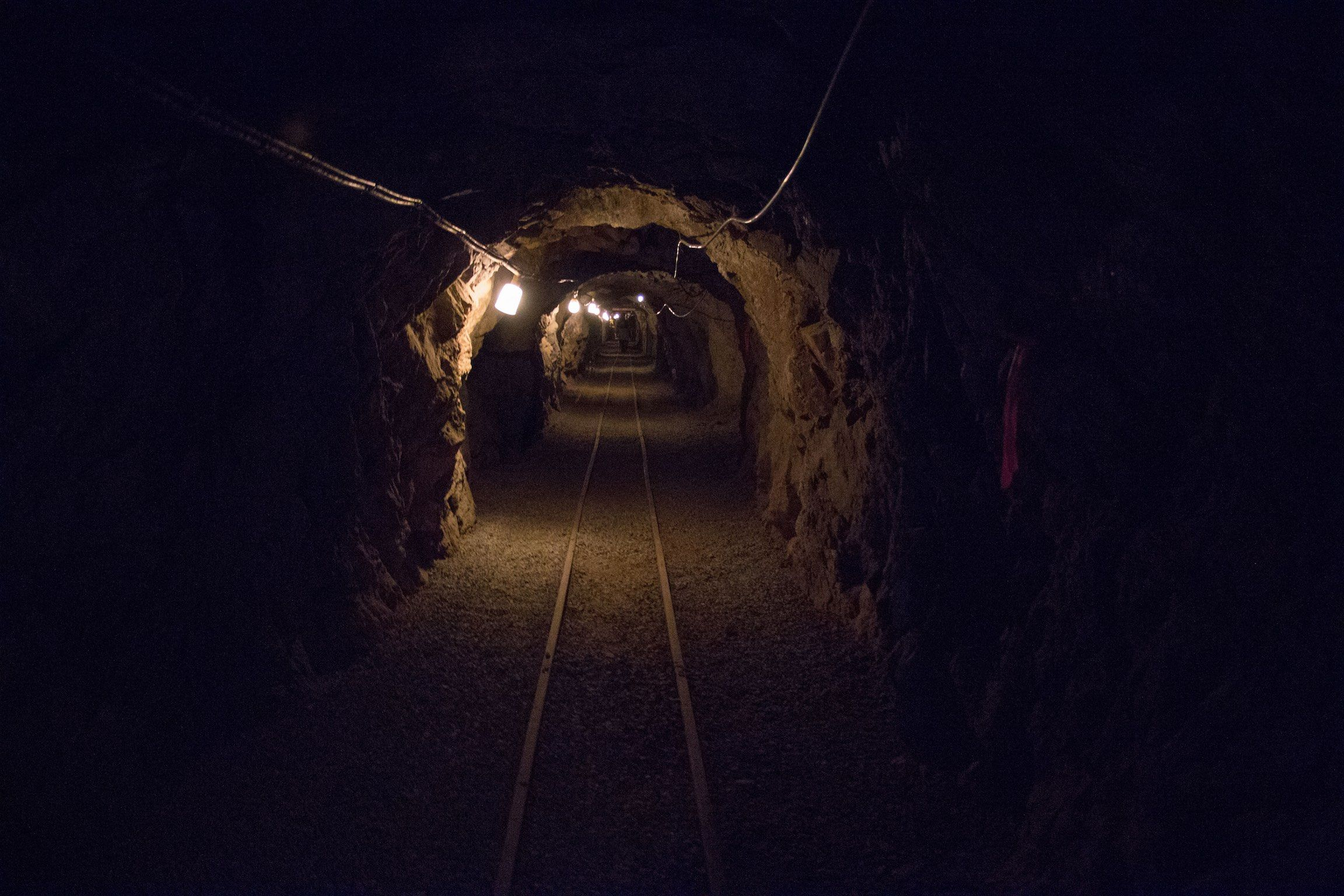 Nine teams of humans and robots will make their way to the Edgar Experimental Mine in Idaho Springs, Colo., to participate in an initial exercise for the DARPA Subterranean Challenge