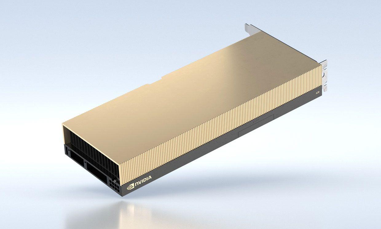 NVIDIA A30 Tensor Core GPU