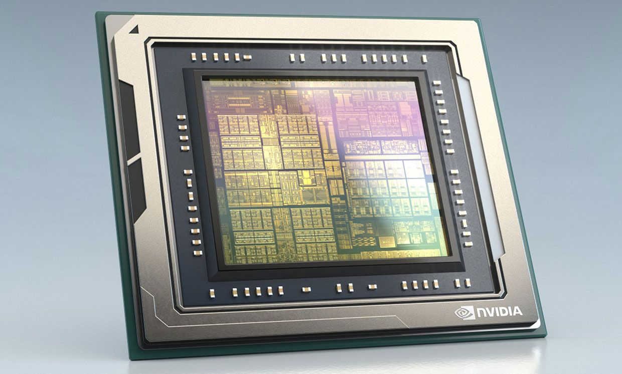 NVIDIA's Orin is a system-on-a-chip (SoC) which consists of 17 billion transistors and delivers 200 trillion operations per second.
