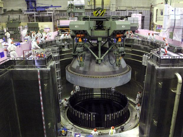 NRC Opposes European Moves to Tighten Nuclear Safety Post-Fukushima