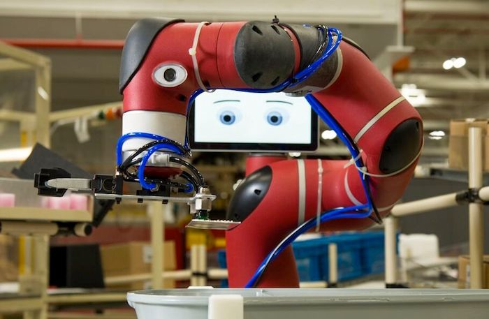 Rethink Robotics' Sawyer Goes on Sale, Rodney Brooks Says 'There May Be More Robots'