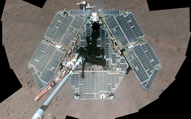 NASA Announces Next Mars Rover, and Opportunity Sets Distance Record