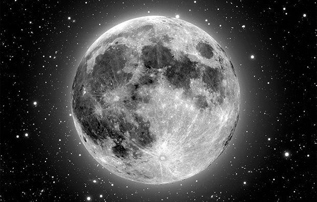 Longest Laser Link Set for Moon Launch