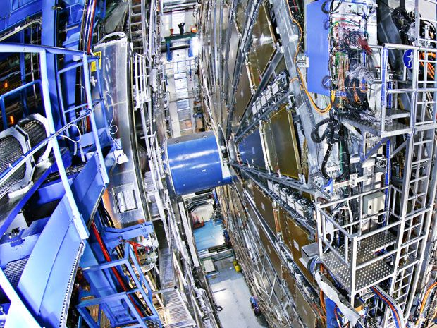 Taking the Large Hadron Collider to the Max
