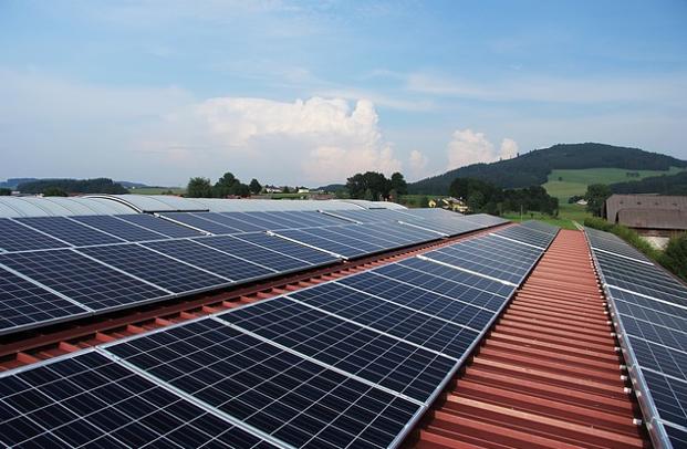 Solar Power Events