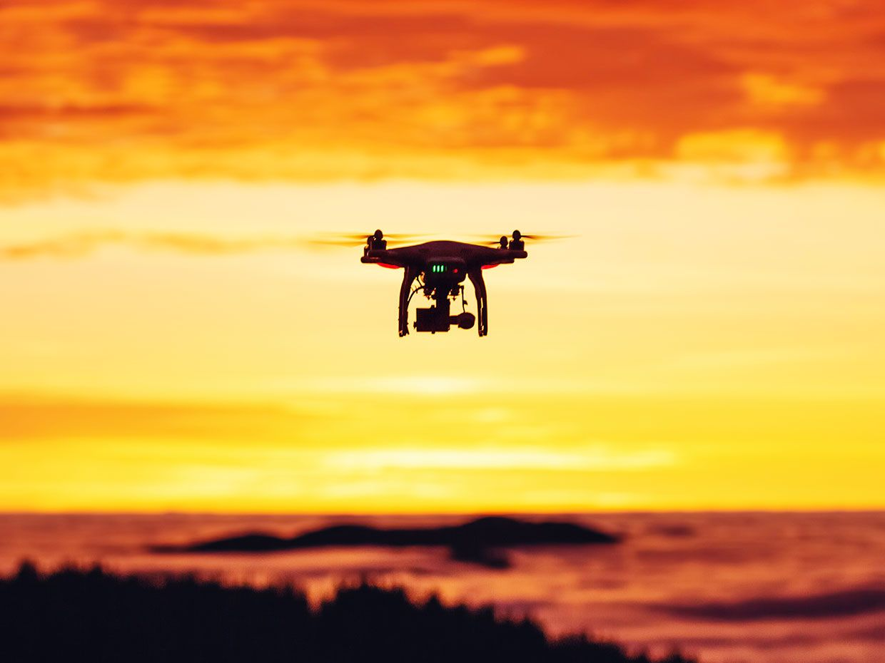 The 2018 FAA Reauthorization Act bring a new regime for recreational flyers