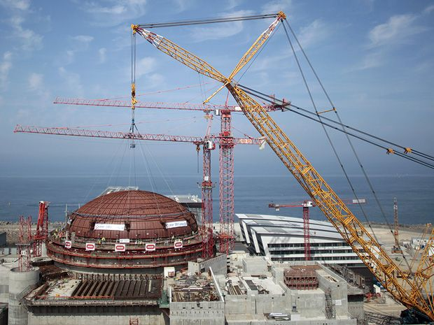 U.K. Builds Nuclear Plants While France Scales Back