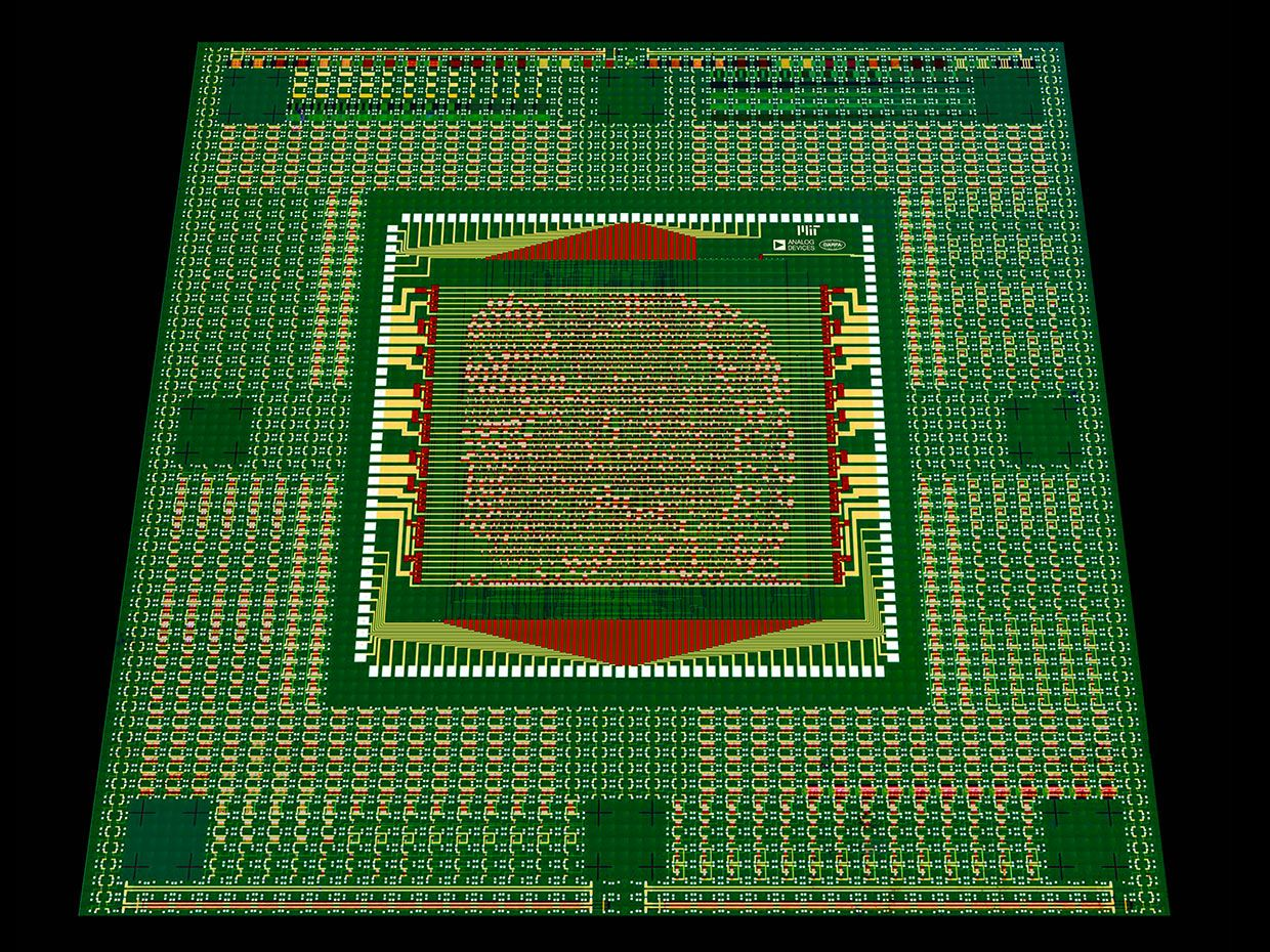The first fully-programmable 16-bit carbon nanotube microprocessor