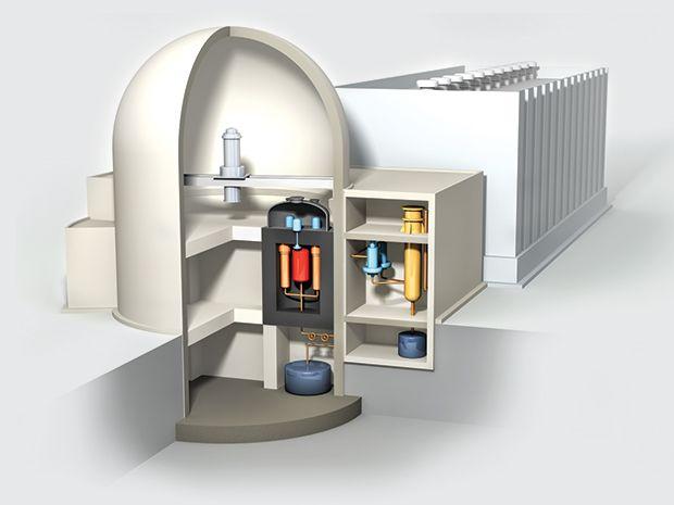 Start-up: Transatomic Power Wants to Build a Better Reactor