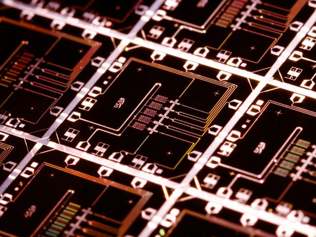 Error-Free Quantum Computing Made Possible in New Experiment