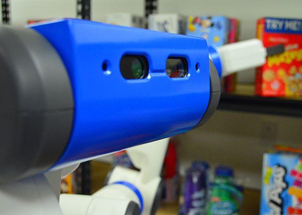 Fetch Robotics Secures Massive $20 Million Investment from SoftBank