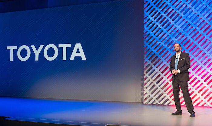 Toyota AI Team Hires James Kuffner from Google Robotics, Will Have Rodney Brooks as Adviser