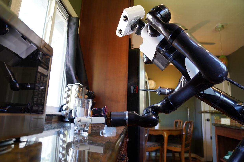 TRI Robot
