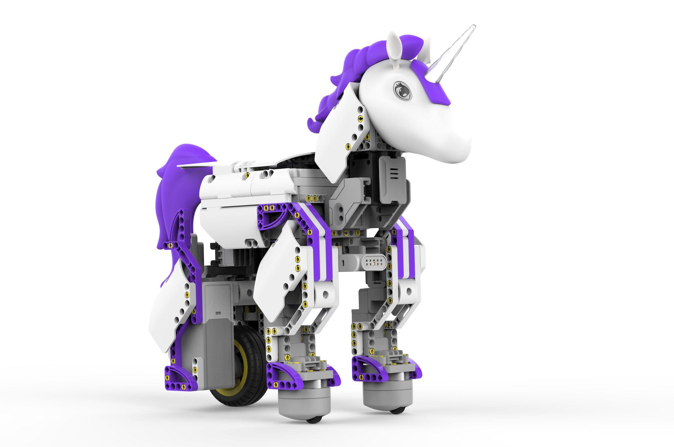 UBTECH UnicornBot